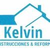 Kelvin Construcciones & reformas