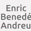 Enric Benedé Andreu