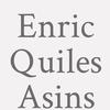 Enric Quiles Asins