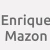 Enrique Mazon