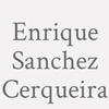 Enrique Sanchez Cerqueira