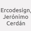 Ercodesign, Jerónimo Cerdán