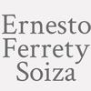 Ernesto Ferrety Soiza