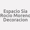 Espacio Sia Rocio Moreno Decoracion