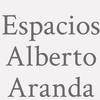 Espacios Alberto Aranda