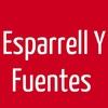 Esparrell Y Fuentes