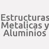 Estructuras Metalicas Y Aluminios