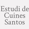 Estudi De Cuines Santos