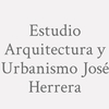 Estudio Arquitectura Y Urbanismo José Herrera