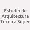 Estudio de Arquitectura Técnica Silper