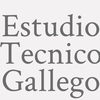 Estudio Tecnico Gallego