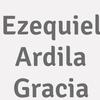 Ezequiel Ardila Gracia