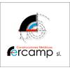 Construcciones metálicas fercamp, sl