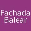 Fachada Balear