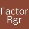 factor rgr