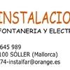 Instalaciones Far S.l