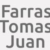 Farras Tomas Juan