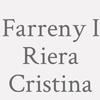 Farreny I Riera  Cristina