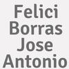 Felici Borras Jose Antonio