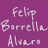Felip Borrella Alvaro
