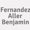 Fernandez Aller Benjamin