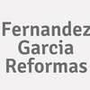 Fernandez Garcia Reformas