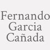 Fernando Garcia Cañada