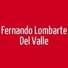 Fernando Lombarte del Valle