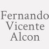 Fernando Vicente Alcon