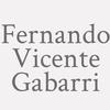 Fernando Vicente Gabarri