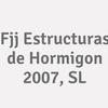Fjj Estructuras De Hormigon 2007, Sl