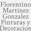 Florentino Martinez Gonzalez Pinturas y Decoracion