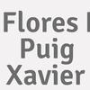 Flores I Puig  Xavier