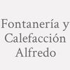 Fontanería Y Calefacción Alfredo