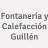 Fontanería y Calefacción Guillén