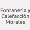 Fontaneria Y Calefacción Morales