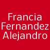 Francia Fernandez Alejandro