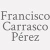 Francisco Carrasco Pérez