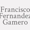 Francisco Fernandez Gamero