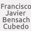 Francisco Javier Bensach Cubedo