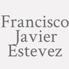 Francisco Javier Estevez