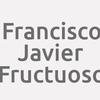 Francisco Javier Fructuoso
