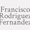 Francisco Rodriguez Fernandez