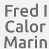 Fred I Calor Marin