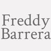 Freddy Barrera