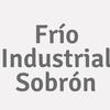 Frío Industrial Sobrón