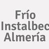 Frío Instalbec Almería