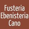 Fusteria Ebenisteria Cano