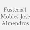Fusteria I Mobles Jose Almendros