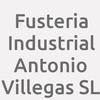 Fusteria Industrial Antonio Villegas SL